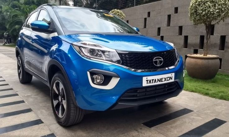 Tata Nexon AMT In The Pipeline Of Tata Motors Click here to read the full news....http://bit.ly/2jl8KnP #TataNexon