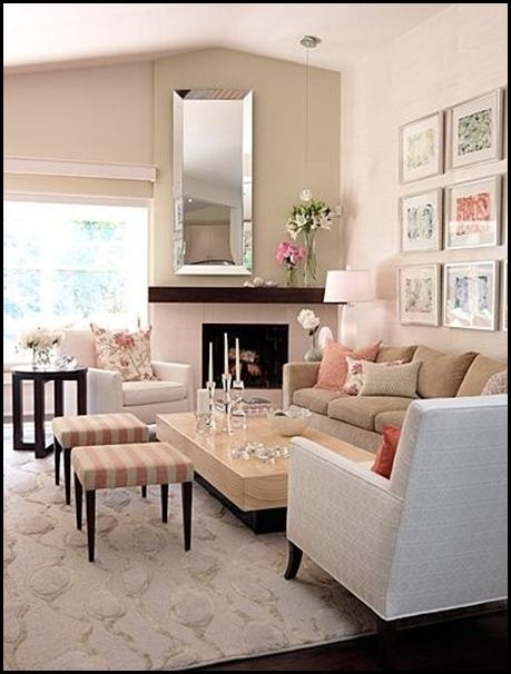 Sarah Richardson Decorpad Living Room