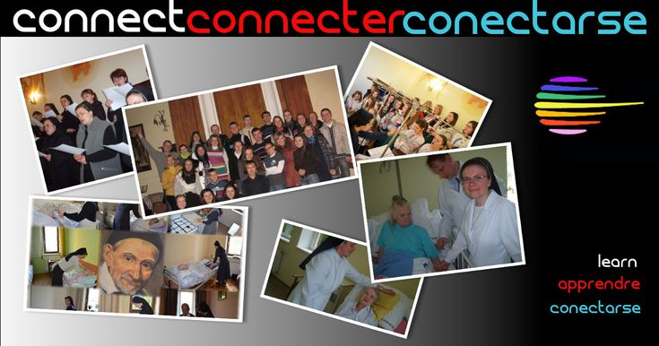 Connect and Learn: Congregation of Sisters of Mercy of St. Vincent de Paul #YVC2015 #ConnectLearnYVC