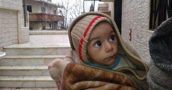 Des milliers de familles désespérées sont affamées à dessein dans la ville assiégée de Madaya, encerclées par les mines et les soldats. Mais cette situation inhumaine ne durera que tant que nous resterons silencieux. Rejoignez cet appel pour la levée du siège.
