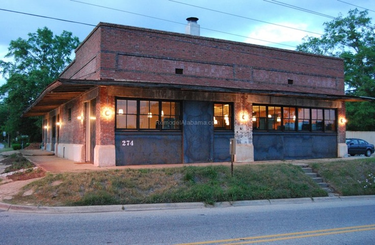 90 Year Old Warehouse Remodeled Into An Industrial Strength Home Hf L Construction Auburn
