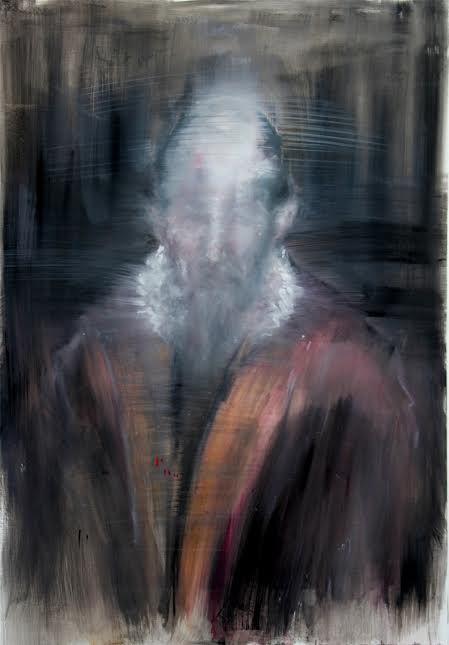 Antonis Giakoumakis | Ena art Gallery | Athens #art #exhibition #el_greco #athens #gallery #kolonaki # greece