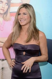Secrets of Jennifer Aniston's Premiere Look