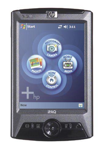 HP iPAQ RX3715 Pocket PC