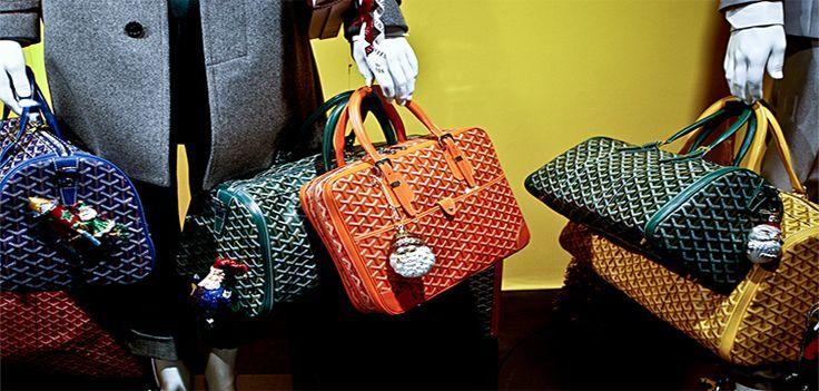 goyard boutique | Goyard Online Store | Goyard Bags Outlet | Pinterest