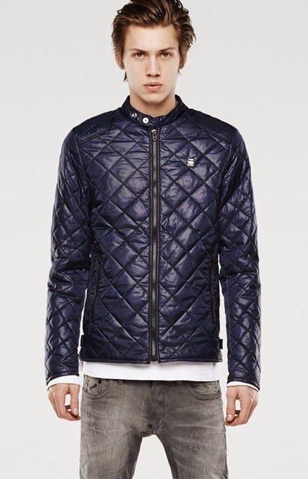 Fashion World: Fashion Trend ! Most Wanted Jacket In Spring News Men´s Jacket - Här Finner Du Jackan som alla vill Ha