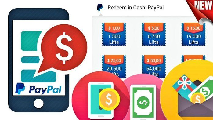 guadagnare online paypal)