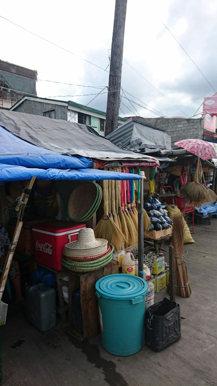 Shopping, Tacloban
