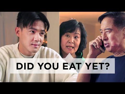 What Asian Parents Say and What They Really Meant – Dummies of the Year