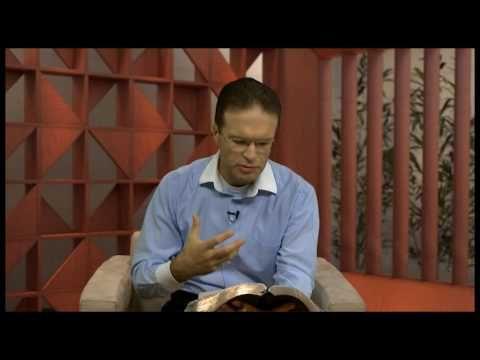SALMO 142 – COMENTÁRIO PR EVANDRO FÁVERO – PRIMEIRO DEUS | Reavivados por Sua Palavra