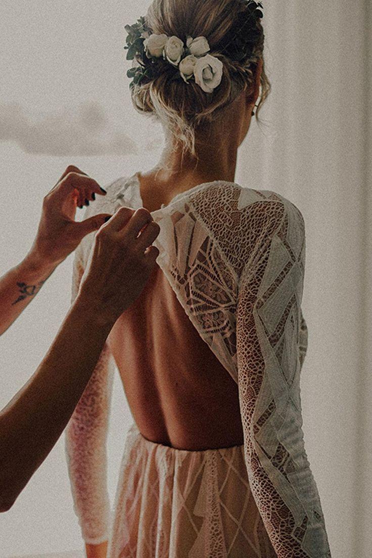 SOHO | Grace Loves Lace