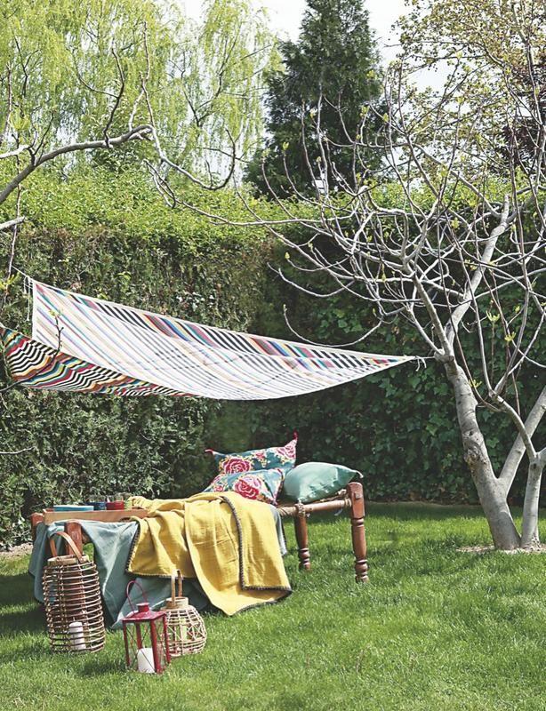 17 mejores ideas sobre sombra para patio en pinterest - Como hacer un toldo para pergola ...