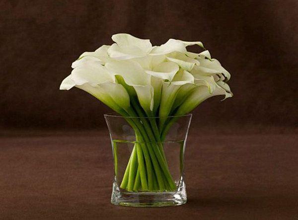 flower arrangements | Flower Power: 25 Dazzling Floral Arrangements