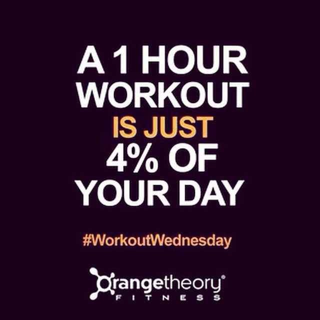 Orangetheory Fitness Pearland Otf Inspirational Quotes Pinterest Orange Theory Workout And Motivation