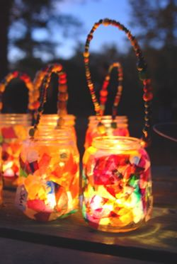 Waldorf Martinmas Lanterns - Google Search