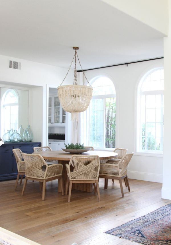 the 7 secrets to an instagram worthy interior dining room - Raised Panel Dining Room 2016