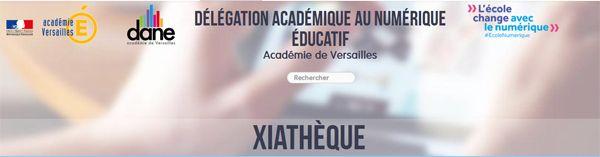 #Xia+outil+de+création+jeux+html5+&+images+interactives+et+#Xiathèque+ annonce+ouverture+de+@XiaEdu+et+arrivée+de+#nouvelleappli+#xiaexpress @DANEVersailles