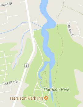 Owen Sound - Harrison Park