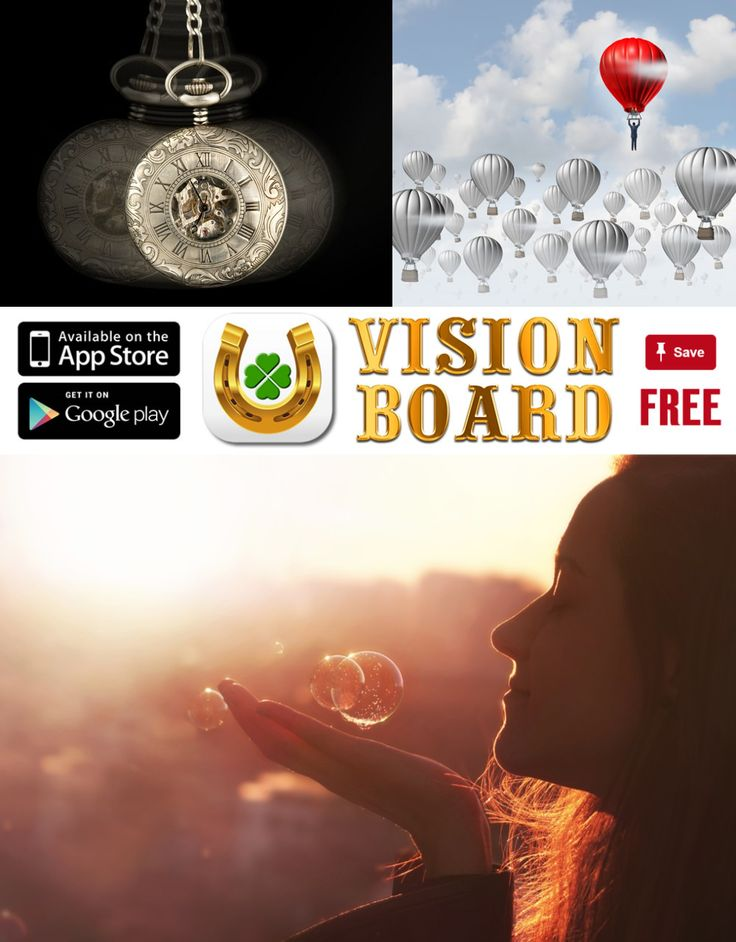 ✯ Install this FREE app on your iOS and Android device and have fun vision board ideas oprah, spiritual vision board examples and vision board worksheet, dream boards pinterest and law of attraction calendar.