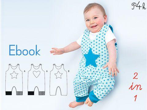34 best Kindermode Schnittmuster images on Pinterest | Schnittmuster ...