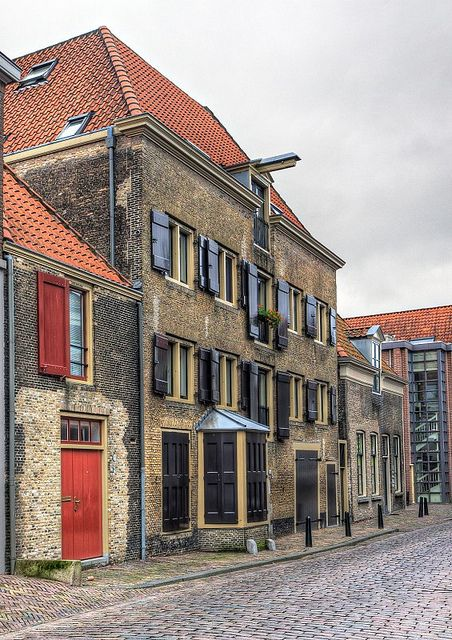 Dordrecht by matuka11, via Flickr