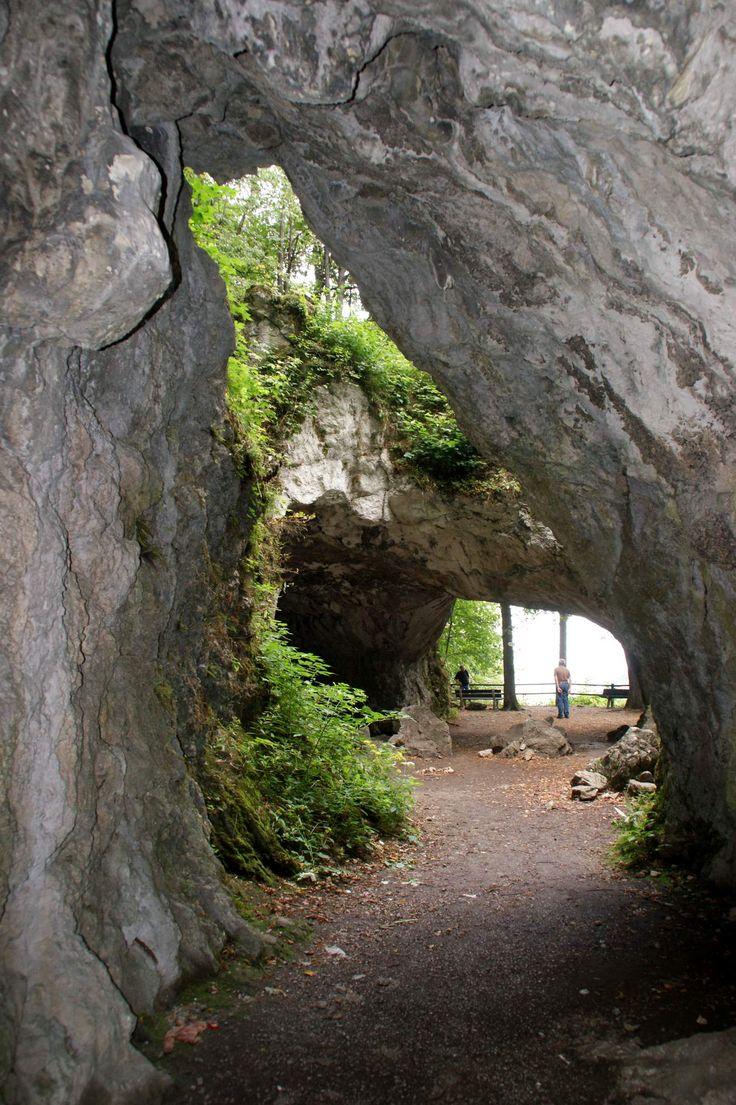 cave Šipka, Štramberk, Czechia