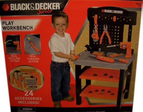 1000 Images About Black And Decker Kids Workbench On