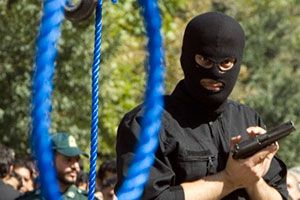 Iran under the rule of the clerical regime is one of the leading executioners of juvenile offenders, Amnesty International said Monday. In a new report, Amnesty International said that it had documented the execution of at least 73 juveniles in I...