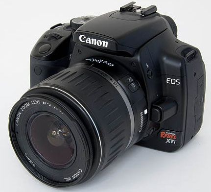 Canon: Rebel Xti, Canon Digital, Canon Rebel, Canon Eos Rebel, Photos Camera, Canon Cameras, Camera Info, Reflex Camera, Digital Cameras
