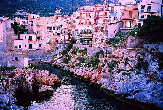 Santa Flavia Sicily - Google Search