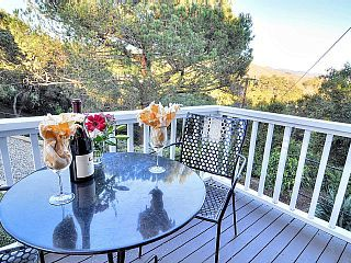 COZY+COTTAGE+-+In+beautiful+Santa+Barbara+just+minutes+to+the+beach+++Vacation Rental in Santa Barbara County from @homeawayau #holiday #rental #travel #homeaway