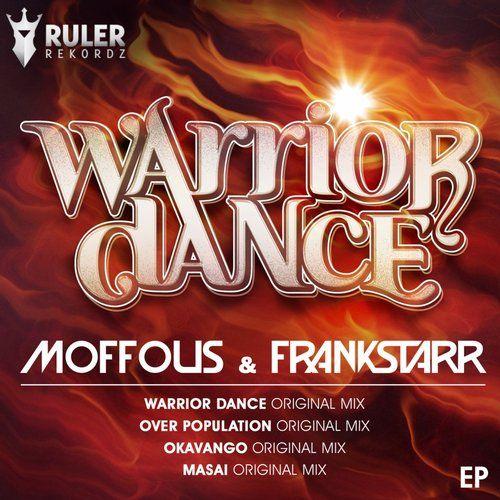 RRZ008 - RULER REKORDZ  Warrior Dance EP 1. Warrior Dance (Original Mix) - Moffous & Frankstarr 2. Over Population (Original Mix) - Moffous & Frankstarr 3. Okavango (Original Mix) - Moffous & Frankstarr 4. Masai (Original Mix) - Moffous & Frankstarr  #RRZ008 #WarriorDanceEP #warrior #dance #WarriorDance #over #overpopulation #population #okavango #masai #techhouse #house #moffous #frankstarr #ruler #rulerrekordz