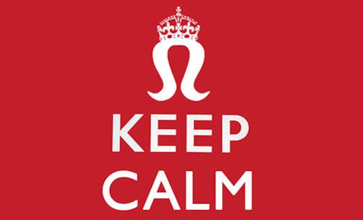 7 'Keep Calm' Memes for Hongkongers