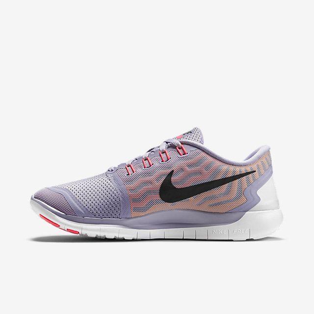 Nike Free 5.0 Women's Running Shoe. Nike Store