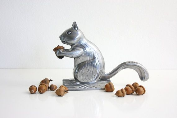 990 best images about gentlemanly pursuits on pinterest set of industrial and vintage - Nutcracker squirrel ...