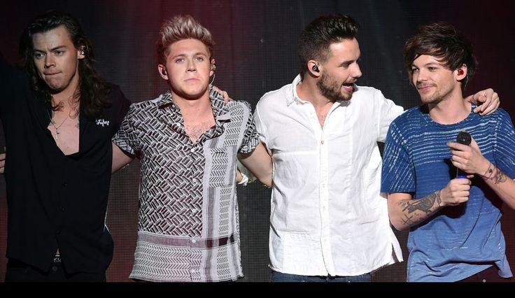 One Direction Fanatics: How Far Is Too Far?