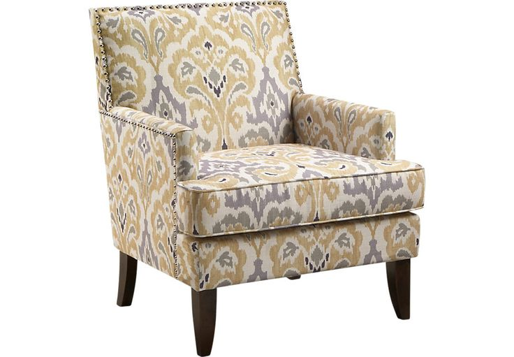 accent living room chair best 25 yellow accent chairs ideas on hay 12425