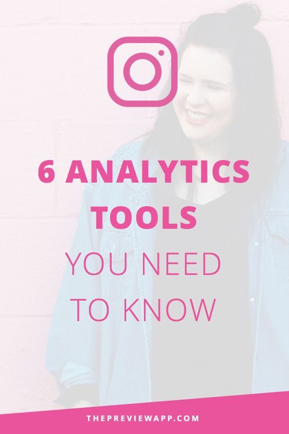 6 Instagram Analytics Tools in one app. You will know your best time to post, top performing posts, best hashtags, best hashtag sets. You can also see anyone else Instagram analytics with the Spy feature.