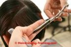 The Graduated Bob: Step-by-Step Guide 4 | Hairdressing Training