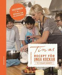 Tinas recept för unga kockar - vi fixar käket!