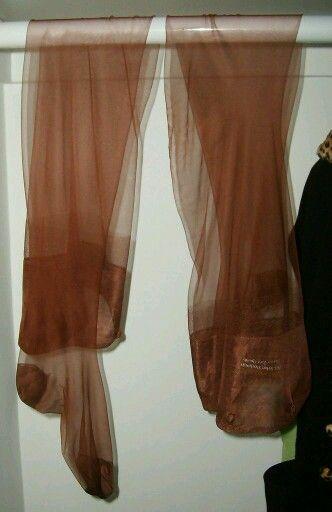 Nylon stocking   Pin-Up, tights, stockings and corsets ...