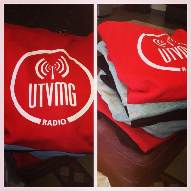 Got them UTVMG hoodies for sell hollar @ ur boy!! This is my hustle support the hustle!
