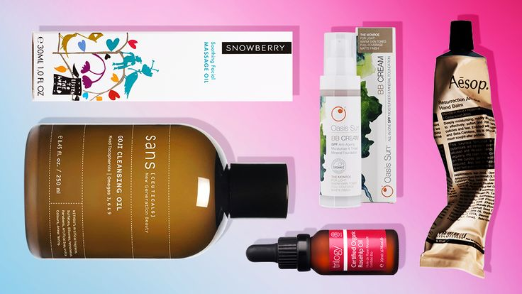 The Absolute Best International Beauty Products—That Aren't French orKorean | StyleCaster