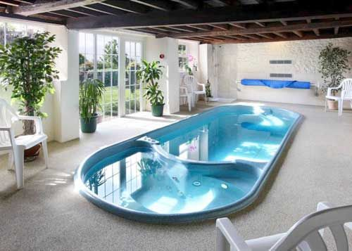 1000 ideas about swim spa prices on pinterest luxury - Dorset holiday cottages with swimming pool ...