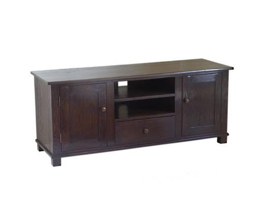 TV and DVD Cabinet