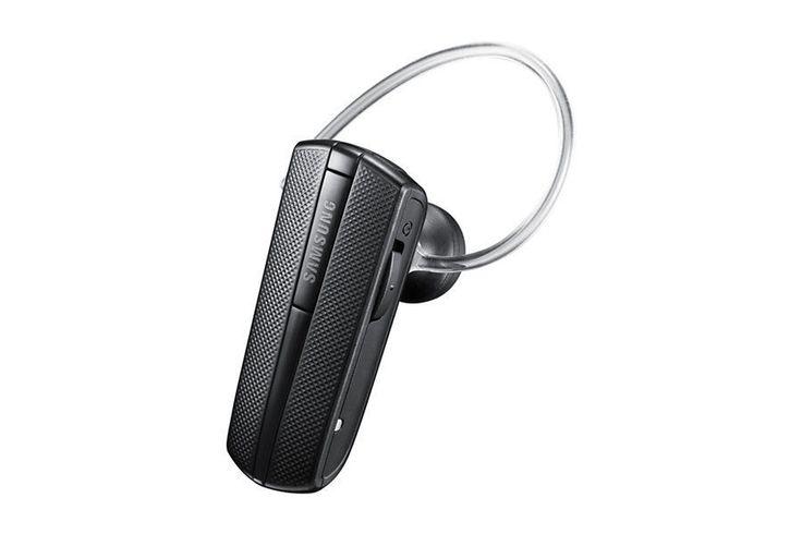 Genuine Samsung HM1200 BHM1200KBKC Bluetooth Headset Handfree For Mobile Phone #Samsung