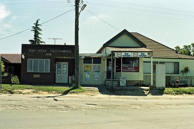 Faulconbridge Post Office & Shop