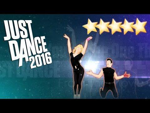 Under The Sea - Just Dance 2016 - Full Gameplay 5 Stars - YouTube