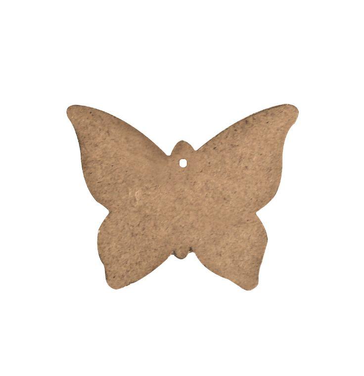 Κρεμαστή πεταλούδα μεσαία (22-21)