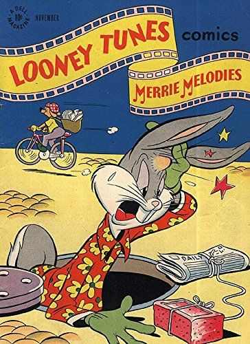 Looney Tunes and Merrie Melodies Comics (1941 series) #73 @ niftywarehouse.com
